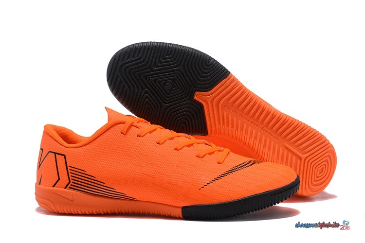 Nike Mercurial VaporX 12 Club IC Orange