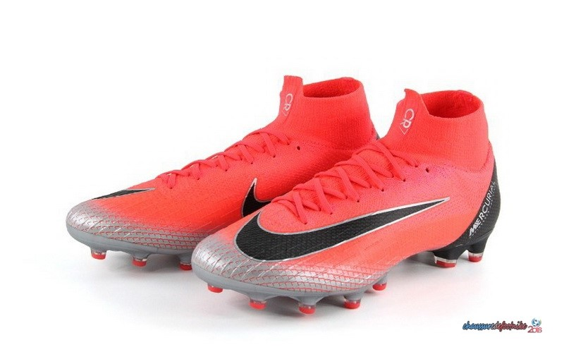 Nike Mercurial Superfly CR7 Built On Dreams FG