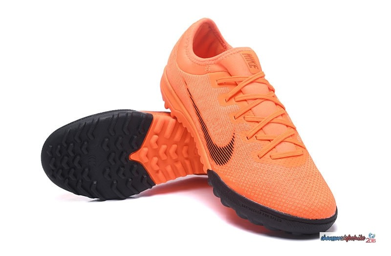 Nike Mercurial VaporX VII Pro TF Orange
