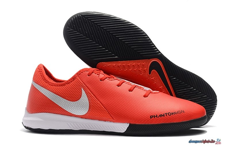Nike Phantom VSN Academy IC Orange