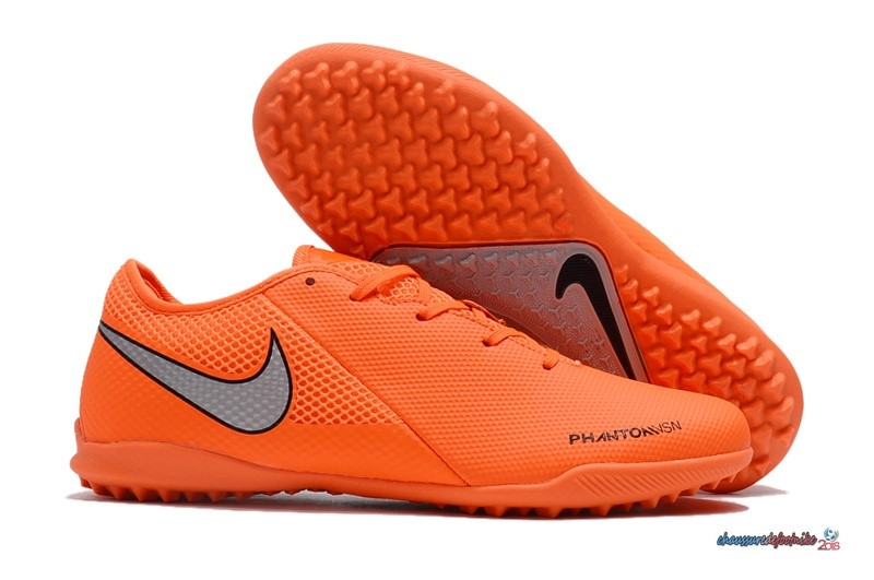 Nike Phantom VSN Academy TF Orange
