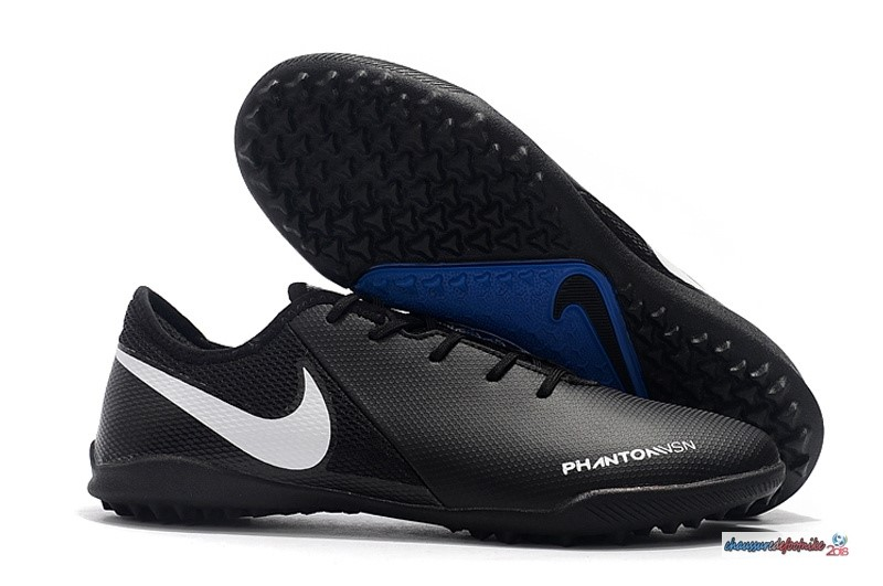 Nike Phantom VSN TF Noir