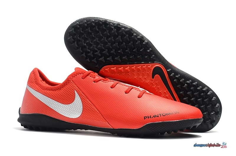 Nike Phantom VSN TF Orange