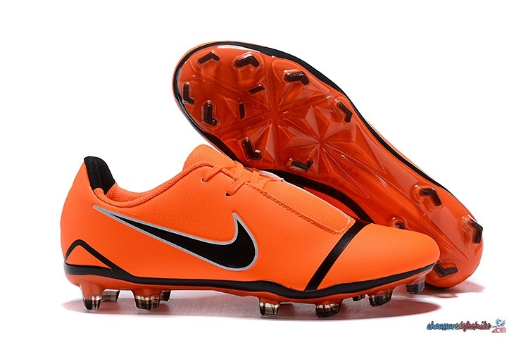 Nike Phantom Venom FG Orange
