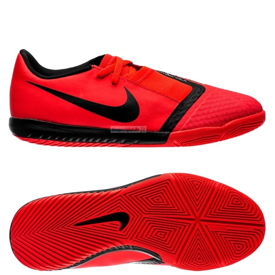 Nike Phantom Venom Academy Enfant IC Game Over Rouge
