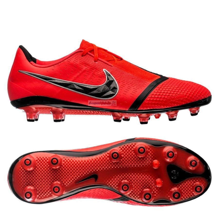 Nike Phantom Venom Elite AG PRO Game Over Rouge