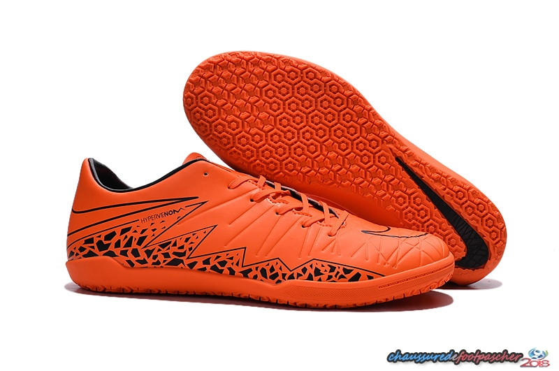 Nike HyperVenom Phelon II INIC Orange