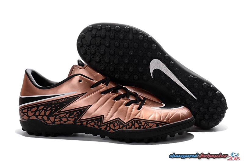 Nike HyperVenom Phelon II TF Or